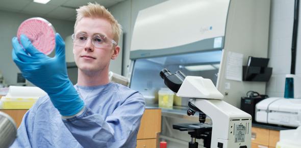 Quiz: Medical Laboratory Technician Test!