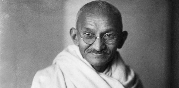Ultimate Knowledge About Mahatma Gandhi! Trivia Quiz