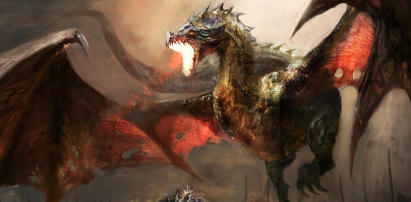 What Dragon Would You Be?