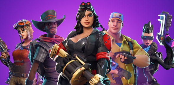Which Fortnite Skin Are You? Quiz