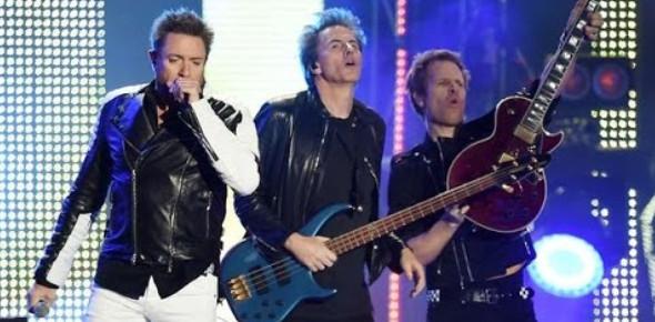Duran Duran Music Band: Quiz!