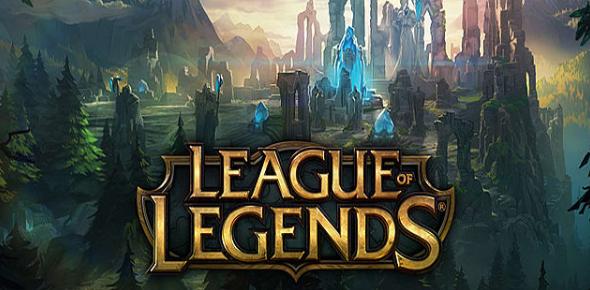 League Of Legends Lore Trivia