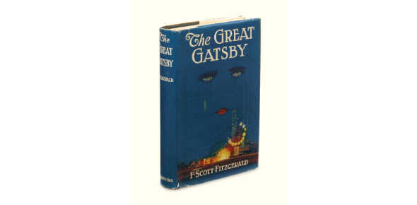 Great Gatsby - Chapter Three