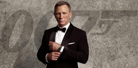 Daniel Craig: How Much You Know Him? Quiz