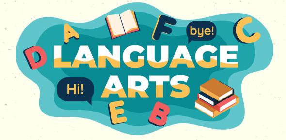 Language Arts Practice Quiz: Test!