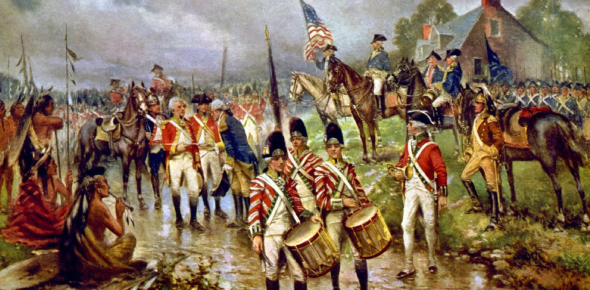 American History Since 1865: Quiz! Trivia