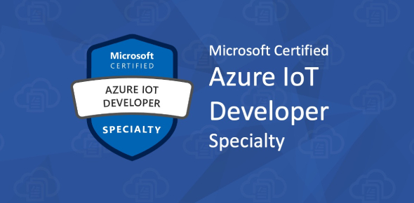 Microsoft Azure Iot Certification Exam Prep Test