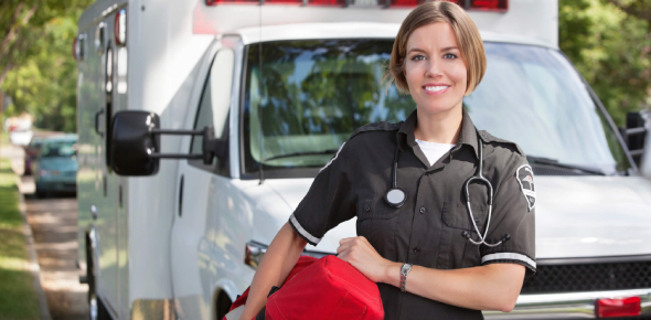EMT Review Questions Test One
