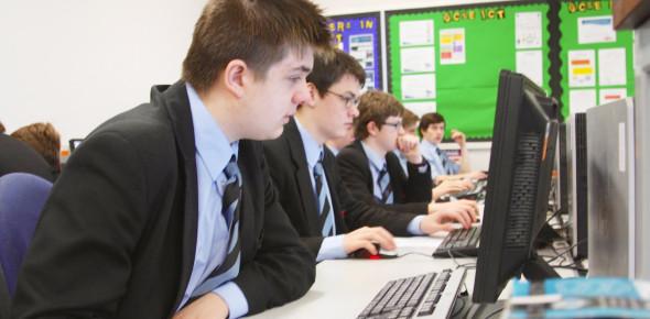 GCSE ICT Multiple Choice Questions! Quiz