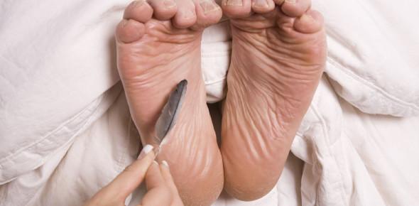 The Ticklishness Poll