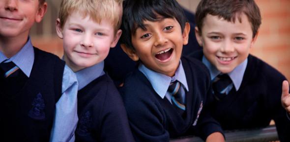 English Grade 2 Quiz For Primary School Students