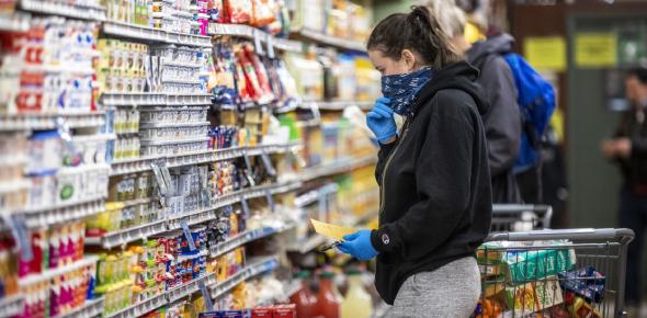Grocery Store Quiz