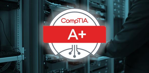 CompTIA A+ 220-602 Exam