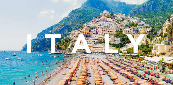 Take The Ultimate Quiz On Italy! Trivia