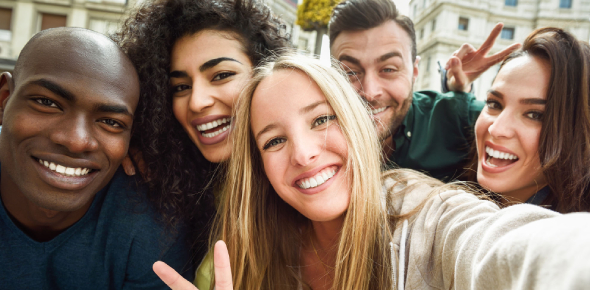 Real Friend Quiz: Are They My Real Friends?