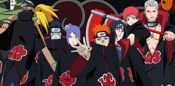 What Do The Akatsuki Think Of You?(Girls Only)