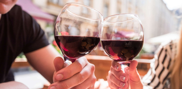 How Much You Actually Know About Wine? Trivia Quiz