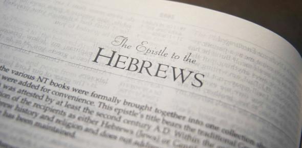 Hebrews Chapters 5-6