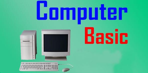 Computer Basics Quiz Test! Trivia