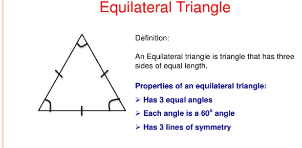 Section 7.4 - Reasoning About Triangle And Quadrilateral Properties
