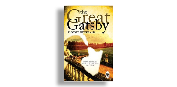The Great Gatsby: Chapter 5.