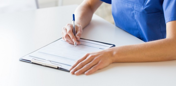 Documentation (Nursing)
