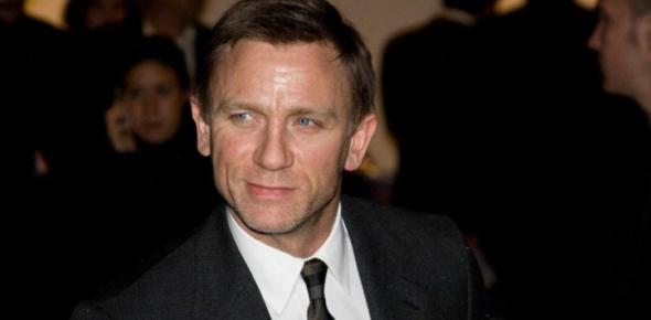 How Well You Know Daniel Craig? Quiz