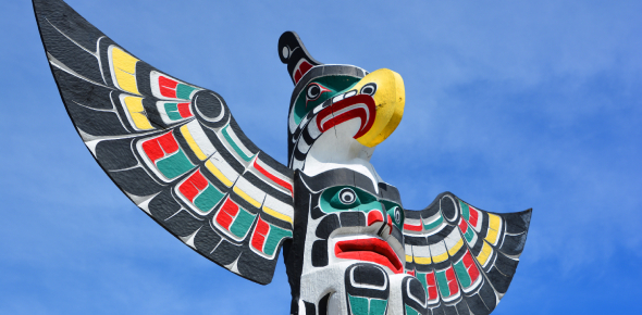 What Is Your Totem Animal Quiz!