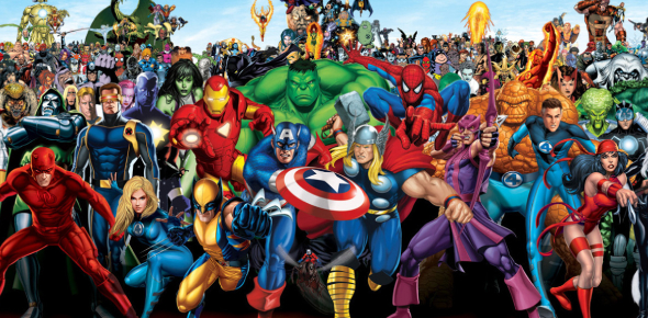 How Well Do You Know Marvel Superheroes?