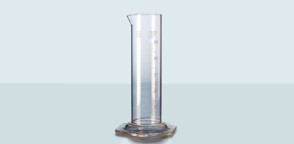Science Quiz Questions On Graduated Cylinder!