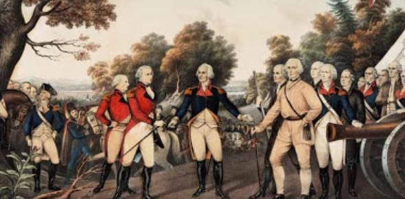 American History Trivia: Ultimate Quiz!