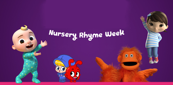 Nursery Rhymes Trivia: Quiz! MCQ