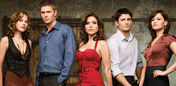 Ultimate One Tree Hill Quiz!