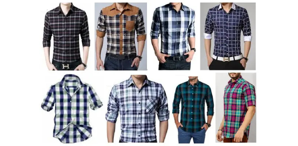 What Type Of Shirt Are You?
