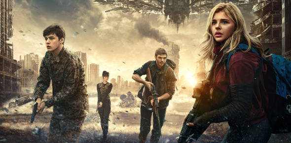 The 5th Wave Quiz