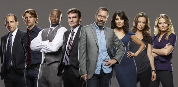 House Md Quiz - Only A Fan Can Answer Them