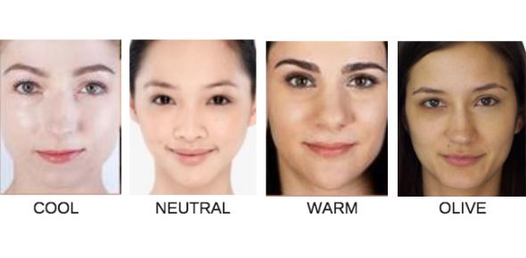 Your Skin Quiz: Am I Warm, Cool, Or Neutral?