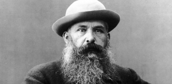 How Well You Know Claude Monet? Quiz