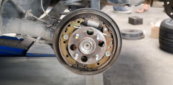 How Much You Know About Drum Brakes? Quiz