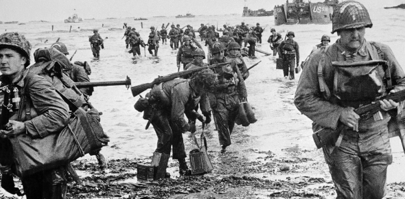 Quiz On World War II : Trivia Questions And Facts! Test