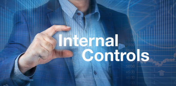 Quiz: Business And Internal Control