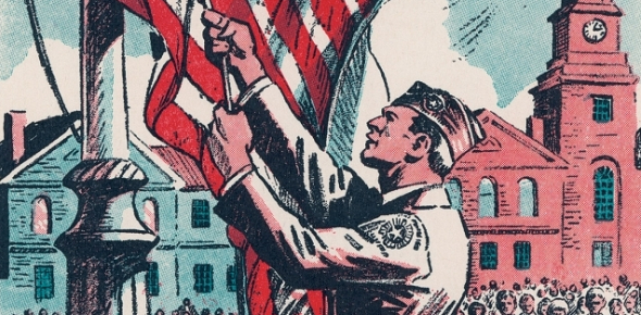 Trivia Questions On Americanism: Quiz!