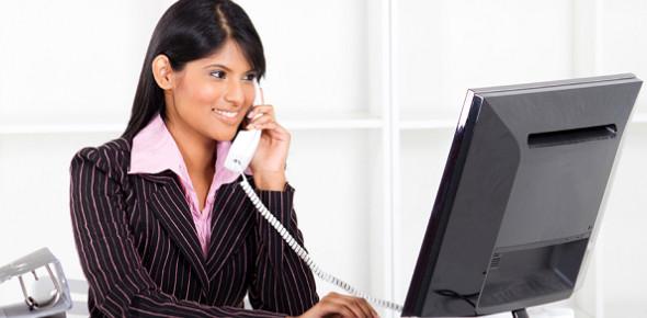 Telephonic Conversation And Phone Skills! Trivia Quiz