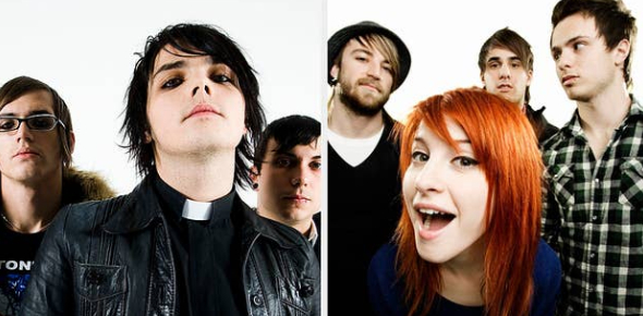 What Kind Of Emo Are You Actually? Quiz!