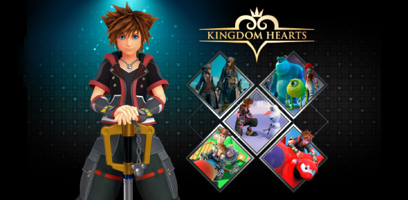 Kingdom Hearts Video Game Quiz! Trivia
