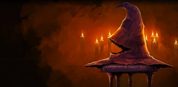 The Official Pottermore Sorting Hat Quiz!