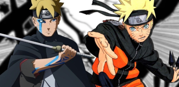 How Much You Know About The Series Naruto And IT