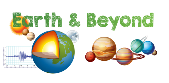 Earth And Beyond: Trivia Facts! Quiz
