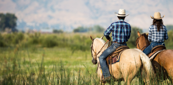 Are You A True Cowboy Or Cowgirl