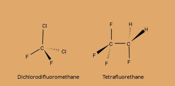 Chlorofluorocarbon (CFC) Refrigeration Practice Exam (100 Questions)